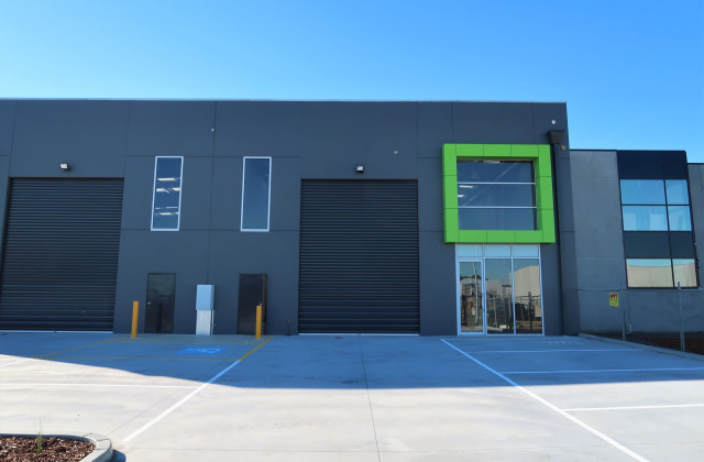 2/65 Industrial Circuit, CRANBOURNE WEST VIC, 3977