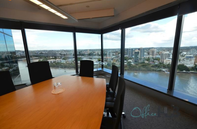 10/1 Eagle Street, BRISBANE QLD, 4000