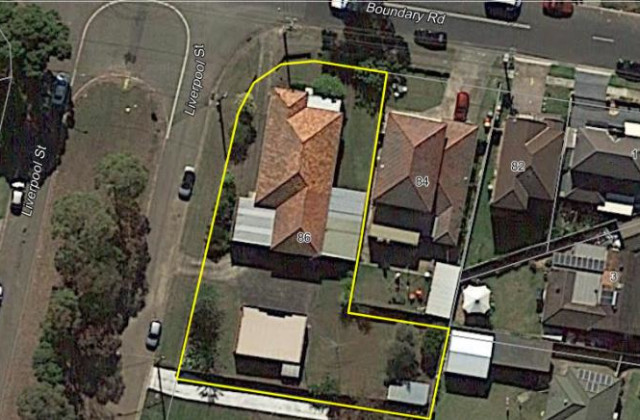 86 Boundary Road, LIVERPOOL NSW, 2170