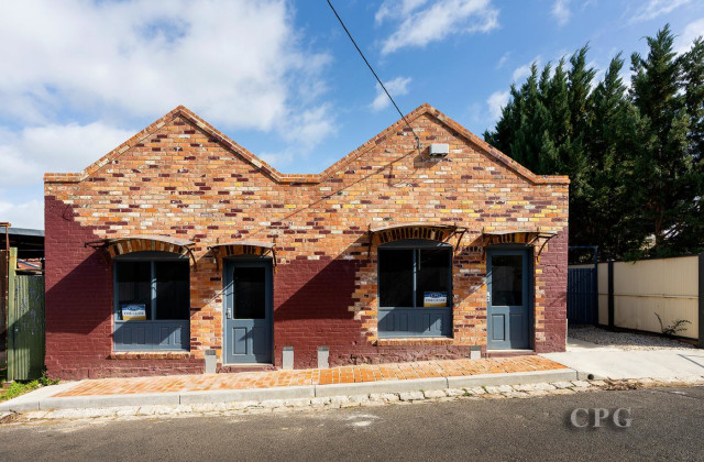 5a & 5b Union Street, CASTLEMAINE VIC, 3450