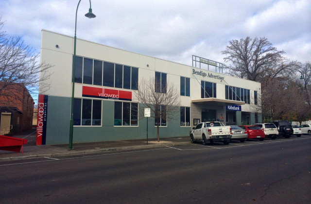 Level 1/47 Queen Street, BENDIGO VIC, 3550