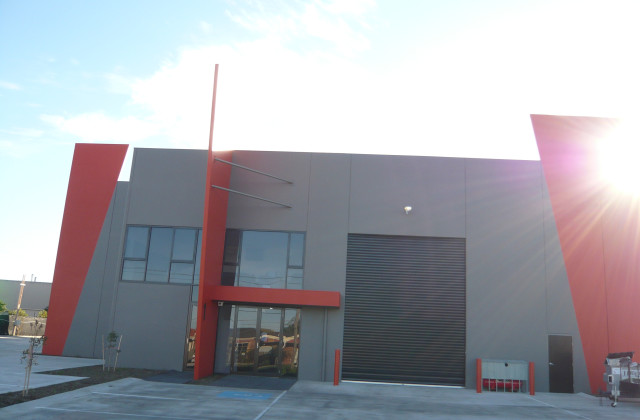 LOT Unit 1 / 2D Indwe Street, WEST FOOTSCRAY VIC, 3012