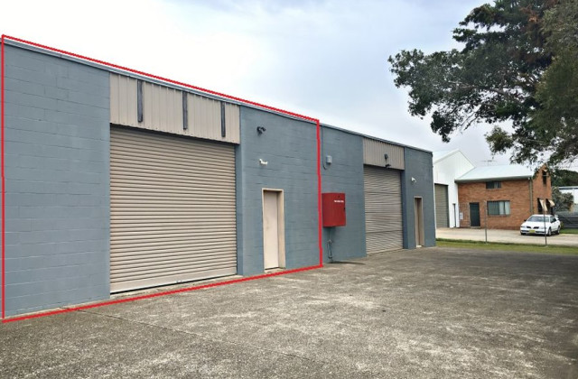 Unit 2 36 Hulberts Road, TOORMINA NSW, 2452