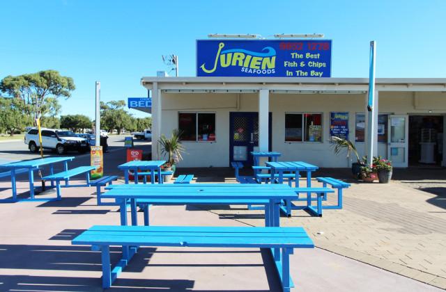 For Sale Jurien Seafood, JURIEN BAY WA, 6516