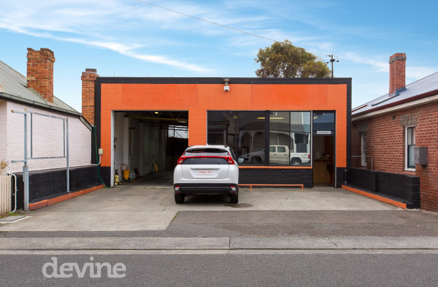 44 Smith Street, NORTH HOBART TAS, 7000