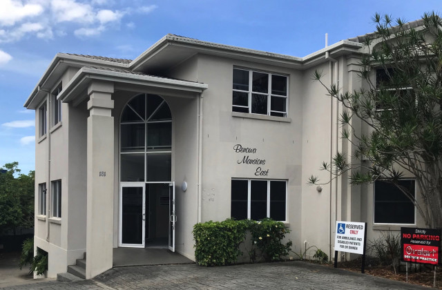 Lot 4 181 Ashmore Road, BENOWA QLD, 4217