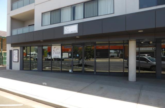 1/22 Bultje Street, DUBBO NSW, 2830