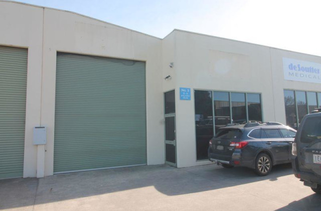 Unit 3/12-14 Apollo Drive, HALLAM VIC, 3803