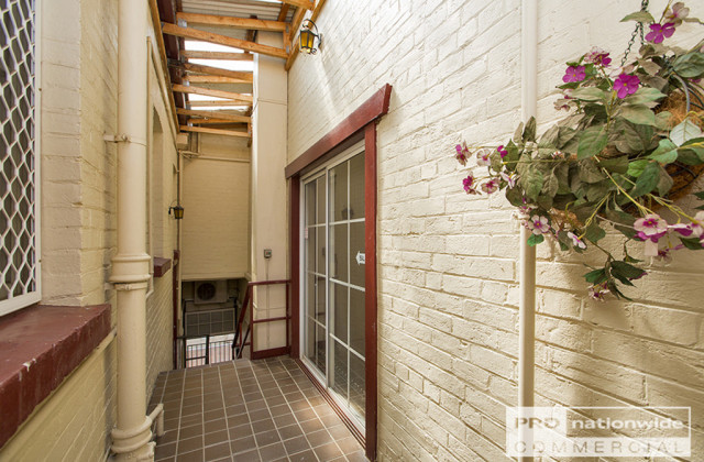 Unit 3 25-29 Brisbane Street, TAMWORTH NSW, 2340