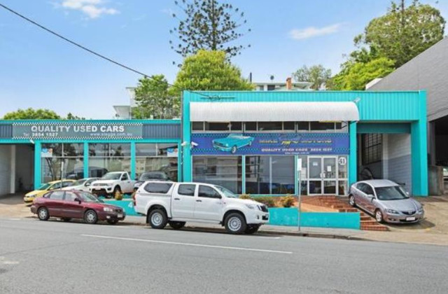 47 Montpelier Road, BOWEN HILLS QLD, 4006