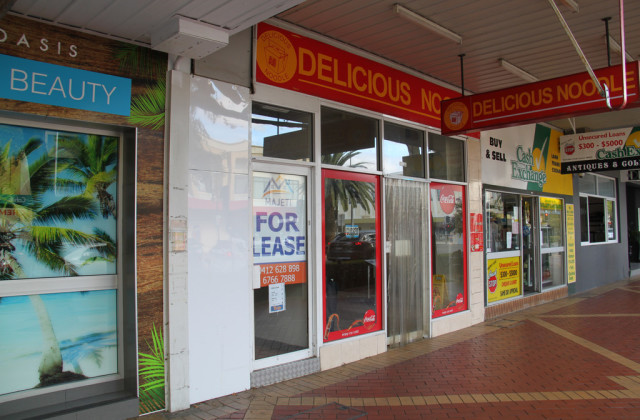 1st Floor, 324 Peel Street, TAMWORTH NSW, 2340