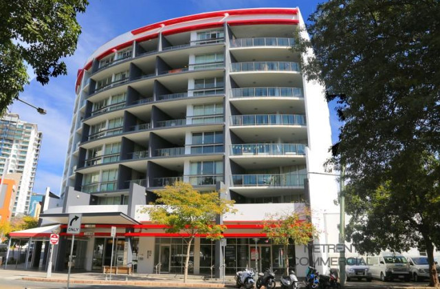 22 Barry Parade, FORTITUDE VALLEY QLD, 4006