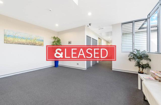 Suite 2.01/1 Centennial Drive, CAMPBELLTOWN NSW, 2560