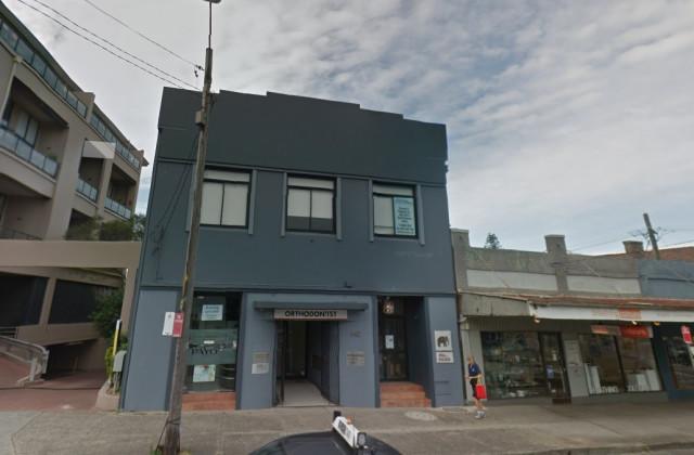 5/442 Darling Street, BALMAIN NSW, 2041