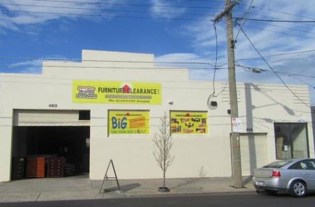 458-460 High Street, PRESTON VIC, 3072