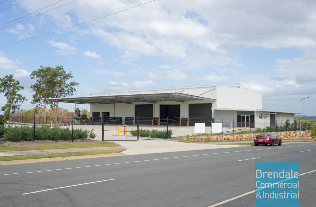 41 Doherty St, BRENDALE QLD, 4500