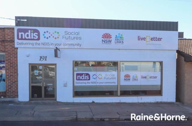 191 Russell Street, BATHURST NSW, 2795
