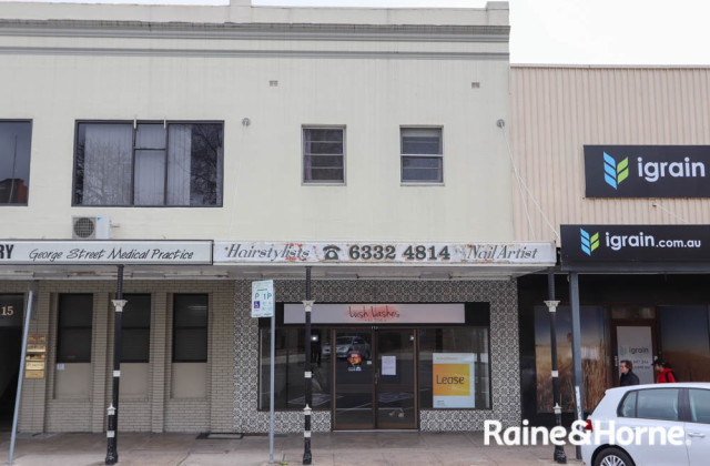 113 GEORGE STREET, BATHURST NSW, 2795