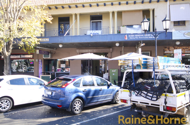 Room 19, 69-79 Macquarie Street, DUBBO NSW, 2830