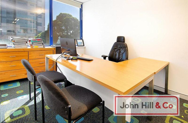 Suite 3/9 Deane Street, BURWOOD NSW, 2134