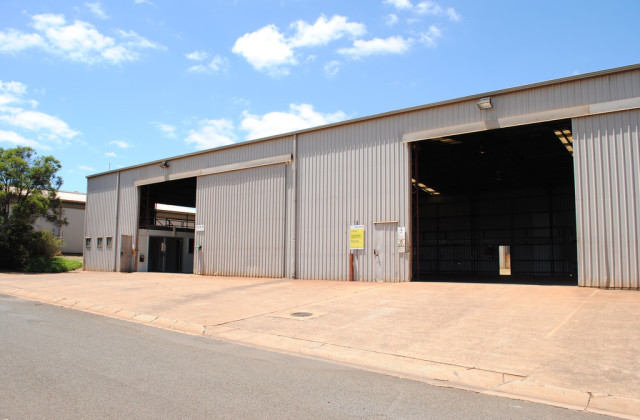 311-313 Taylor Street - Shed 3, WILSONTON QLD, 4350