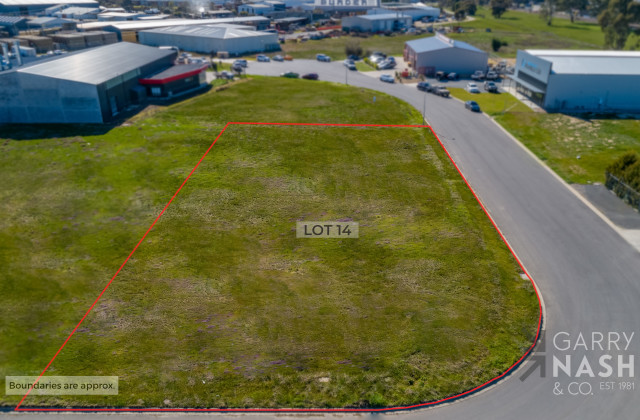 LOT 14 / 9-13 Sinclair Drive, WANGARATTA VIC, 3677