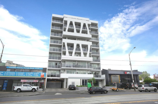 Suite 1/33 Racecourse Road, NORTH MELBOURNE VIC, 3051