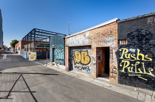 337-341 Swan Street, RICHMOND VIC, 3121
