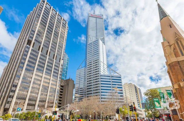 16/152-158 St Georges Terrace, PERTH WA, 6000