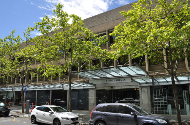 Level 3, 28-36 Ainslie Avenue, CITY ACT, 2601