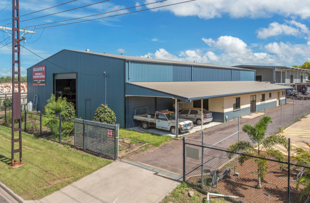 44 Hamaura Road, EAST ARM NT, 0822