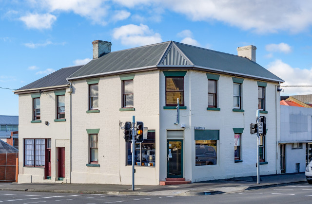 167A Harrington Street, HOBART TAS, 7000