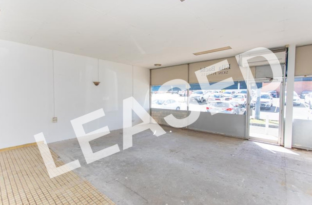 Shop 4/18 Greenacre Road, SOUTH HURSTVILLE NSW, 2221
