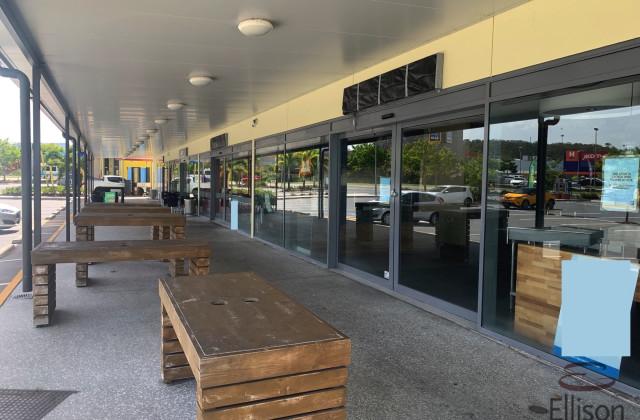 Shop 4 Pitstop Coomera Grand, COOMERA QLD, 4209