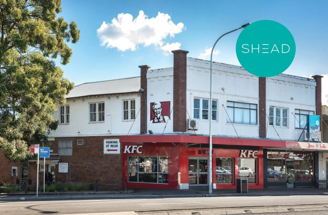 Suite 102/302-304 Pacific Highway, LINDFIELD NSW, 2070