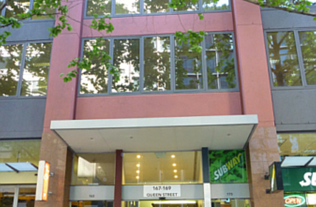 10.10/167 Queen Street, MELBOURNE VIC, 3000