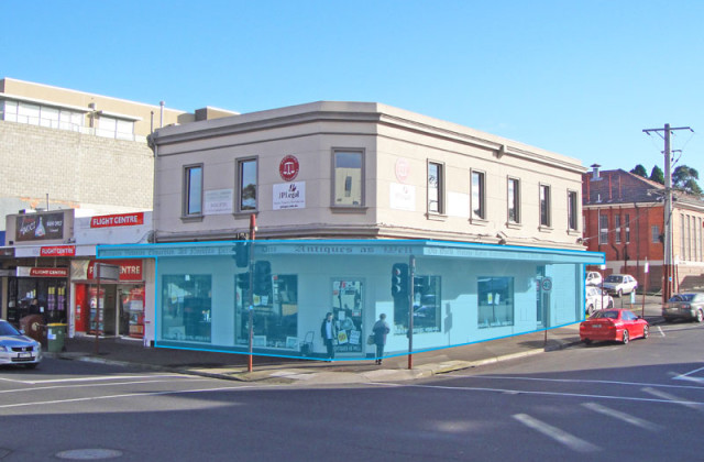 Ground Floor Shop 94 Burgundy Street, HEIDELBERG VIC, 3084