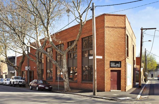 15-19 Gracie Street, NORTH MELBOURNE VIC, 3051