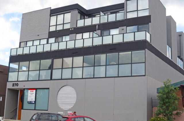 Suite 21/270 Blackburn Road, GLEN WAVERLEY VIC, 3150