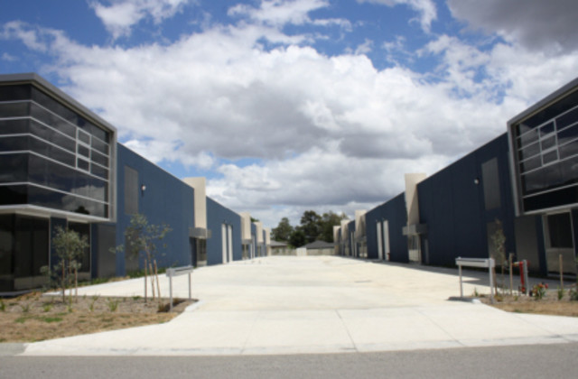 "Unit 3/97-107 Canterbury Road ""Pacific Place"", KILSYTH VIC, 3137"