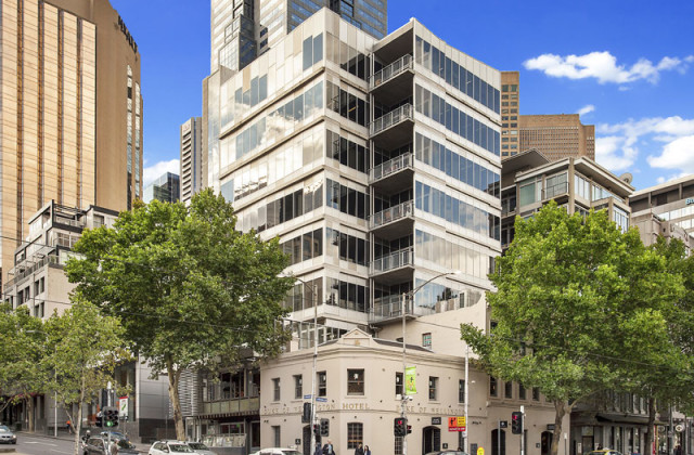 Level 4/2 Russell Street, MELBOURNE VIC, 3000