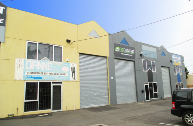 2/24-28 Hampstead Road, MAIDSTONE VIC, 3012