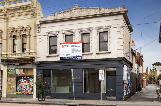 133-135 Johnston Street, COLLINGWOOD VIC, 3066