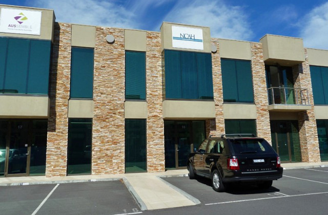 Unit 16/328 Reserve Road, CHELTENHAM VIC, 3192