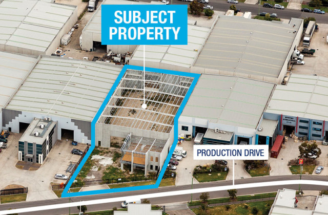 15 Production Drive, CAMPBELLFIELD VIC, 3061