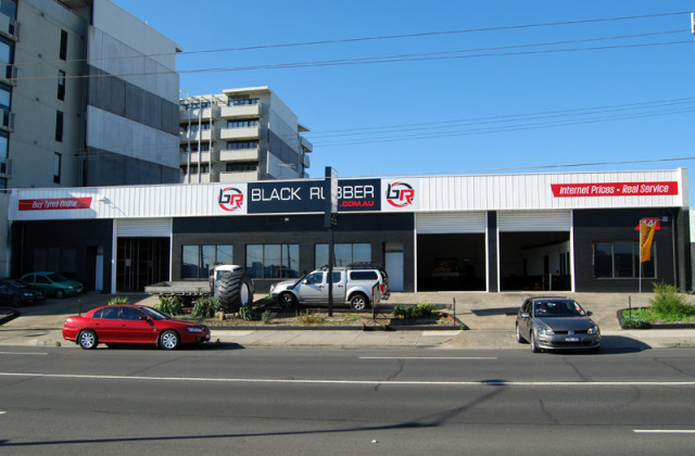 44 High Street, PRESTON VIC, 3072