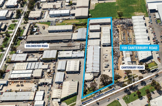 159 Canterbury Road, KILSYTH VIC, 3137