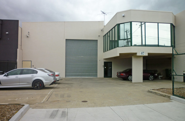 1/47 Assembly Drive, TULLAMARINE VIC, 3043