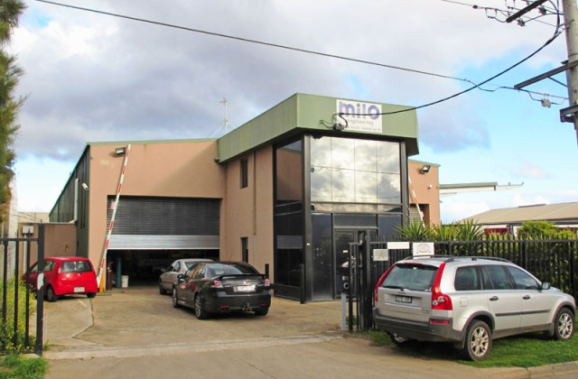 14 Industrial Avenue, HOPPERS CROSSING VIC, 3029