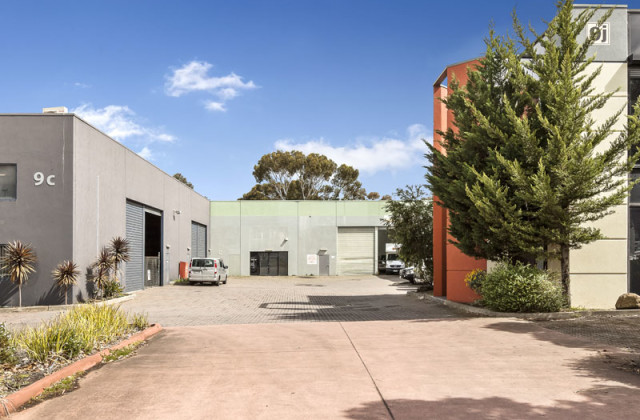 9G International Square, TULLAMARINE VIC, 3043